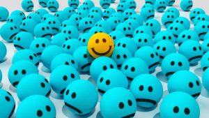 Les 7 clés incontournables pour garder naturellement son poids d'équilibre : Clé N°7 : Écoutez vos émotions avec bienveillance plutôt que de les ensevelir avec de la nourriture !